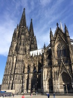 Cologne, Germany - Cathredal