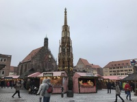 Nuremberg Christmas Market......awesome!