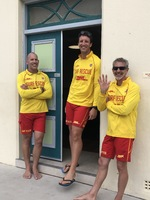 Aussie Lifeguards - NewCastle