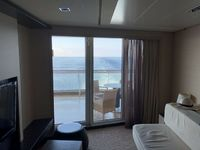 The Haven Aft Facing Penthouse With Balcony H6 Norwegian Breakaway Cabin Reviews On Cruise Critic