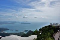Langkawi Sky Cab, recommended!