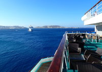 Photo 3: Deck 10 Aft Lounge