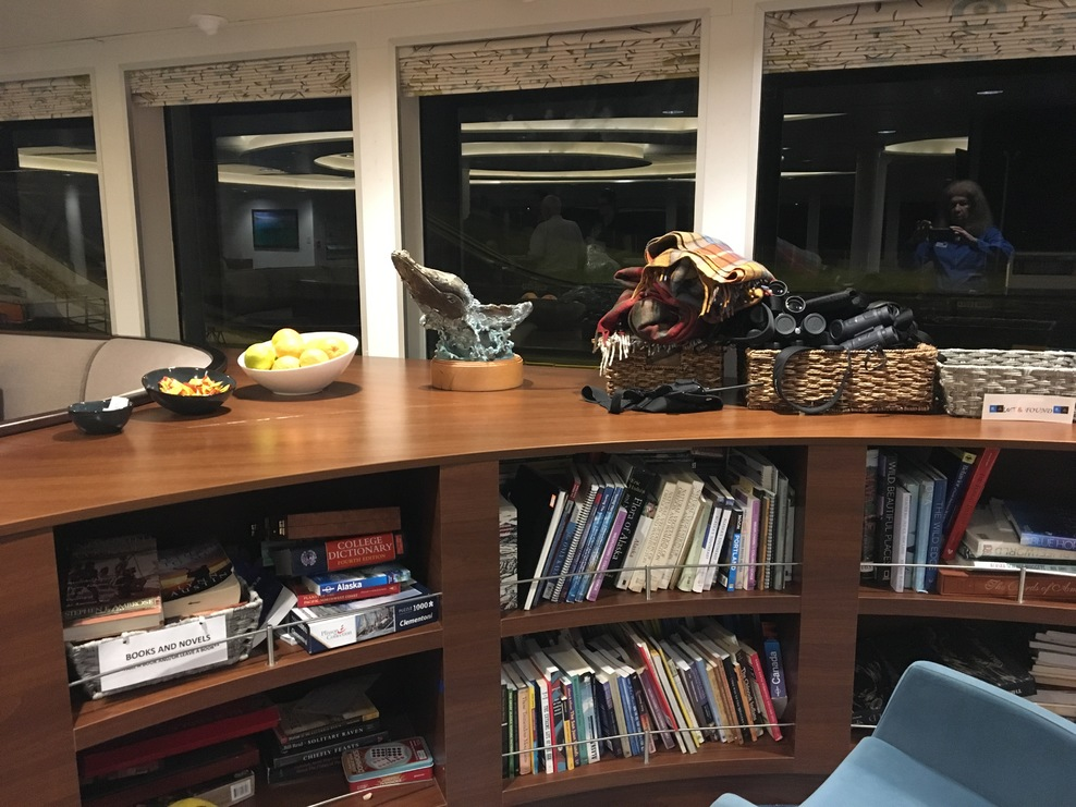 Ships Library