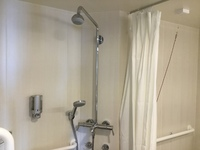 Accessible Shower in 12170