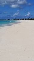 Princess Diana Beach Barbuda