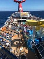 Carnival Glory Cruise Reviews (2019 UPDATED): Ratings of ...