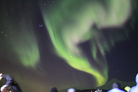 Aurora at Tromso