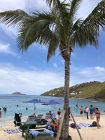 Megan's Bay at St. Thomas