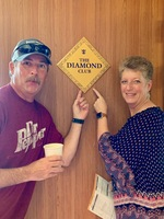 Our first cruise as Diamond members