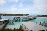 Grande Mariner at Compass Key, Exuma, Bahamas