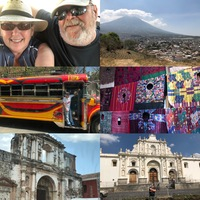 We loved Guatemala.  Great excursion to Antigua and a great tour guide.