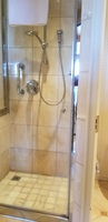 Shower - Cabin Sun deck S705