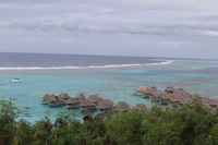 Moorea - beautiful !