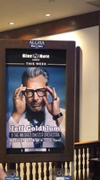 Jeff Goldblum performing at the Blue Note Hawaii in Honolulu.