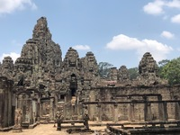 Siem Reap excursion