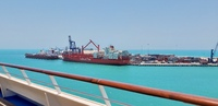 Port of Progreso