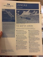 Juneau City Guide
