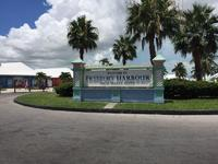 Welcome to Freeport Harbor