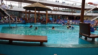 Lido pool, deck 10 mid
