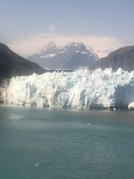 Glacier Bay.........AWESOME