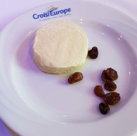 Goat cheese - soooo yummy!