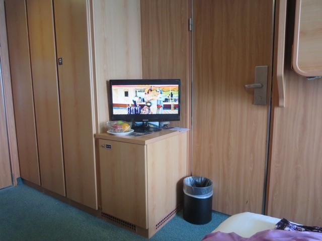 MSC Armonia Cabin 1089.