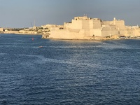 The Port of Valletta