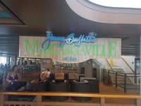 Jimmy Buffet's Margaritaville at Sea...
