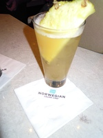 Example of a drink