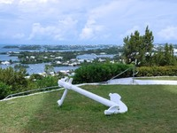 Bermuda - from the lighthouse grounds