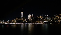 NYC. The Big Apple. The City that doesnt sleep.