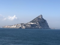 Gibraltar! The Rock