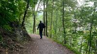 hiking to veste oberhaus passau