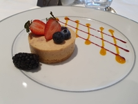 Specially Prepared Non-Dairy Cruise Dessert (3)