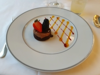 Specially Prepared Non-Dairy Cruise Dessert (1)