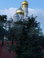Archangel Cathedral of the Moscow Kremlin