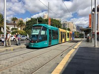Tranvia Tenerife - a simple, cheap, and quick way of getting around Santa C