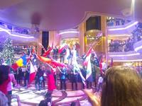 The International Parade of Flags