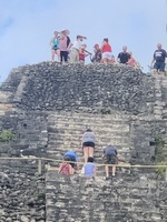 Mayan Ruins and boat tour Belize