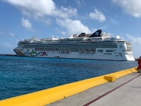 The Pearl in Costa Maya.
