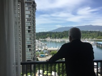 The Westin Bayshore in Vancouver