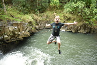 Hike Maui Waterfall Jumping